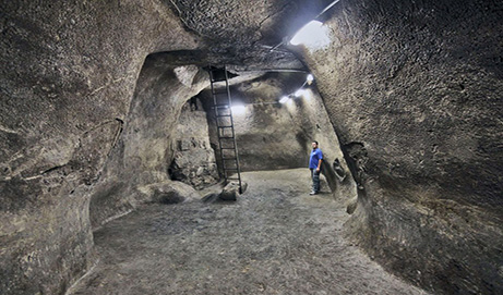 Penemuan Arkeologi – merujuk zaman raja Salomo