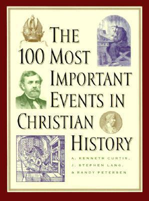 100 Peristiwa Penting Dalam Sejarah Kristen