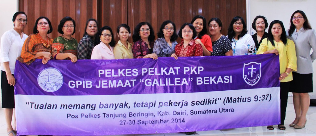 PKP in Action